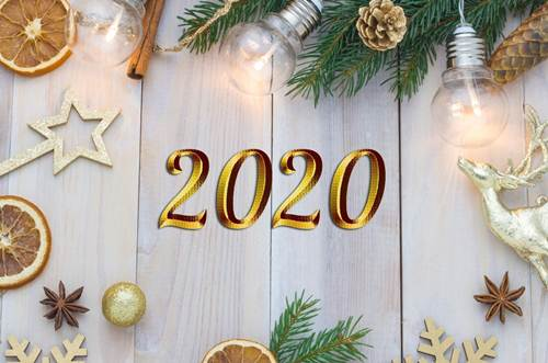 Самые лучшие поздравления с Новым годом в прозе