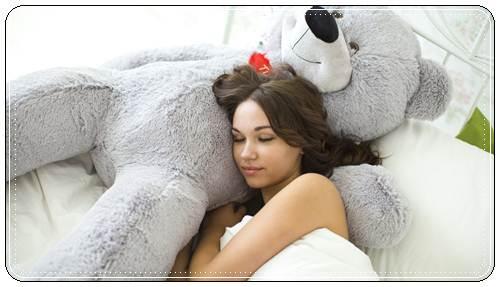 Пожелание спокойной ночи любимой девушке до слез
