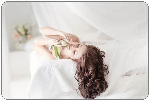 Стихи доброе утро любимой девушке самые красивые