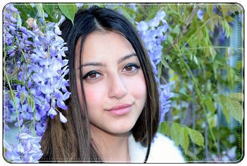 Поздравления с днем рождения молодой женщине