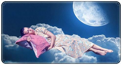 Пожелания спокойной ночи любимой девушке в стихах
