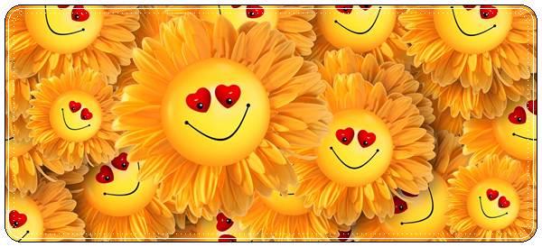 Красивые пожелания хорошего дня прекрасного настроения