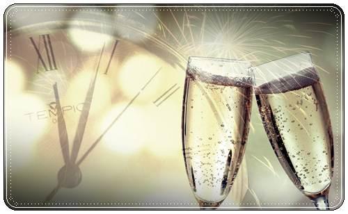 Трогательные поздравления с новым годом до слез в стихах и прозе
