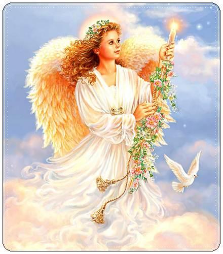 Красивые поздравления с днем ангела стихи и проза