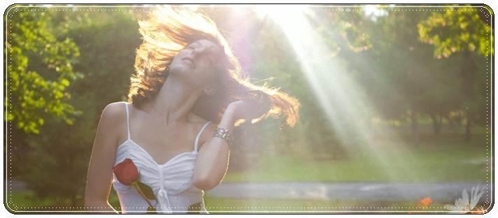 Романтические пожелания доброго утра любимой девушке