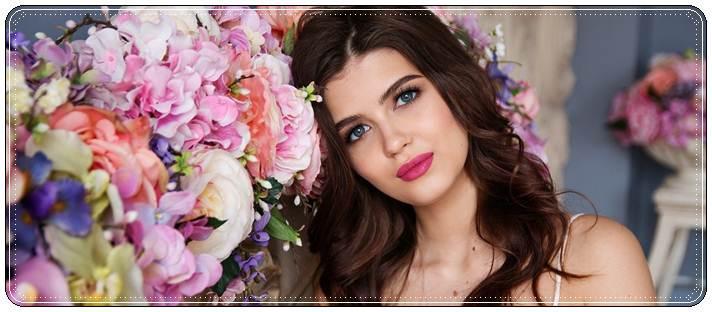 Поздравления с днем рождения женщины красивые короткие