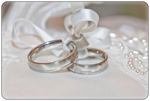 Трогательное поздравление на свадьбу в прозе (своими словами)