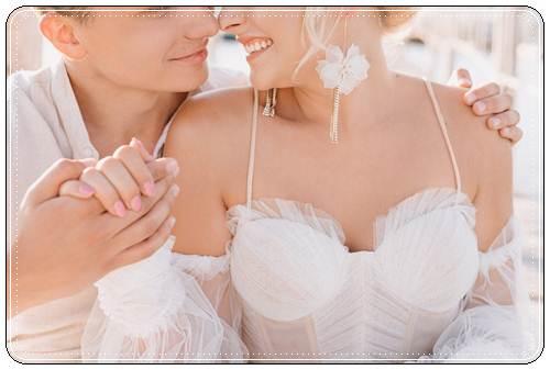 Поздравления со свадьбой трогательные до слез