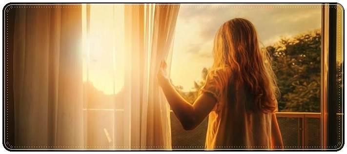 Пожелание доброго утра девушке своими словами в прозе