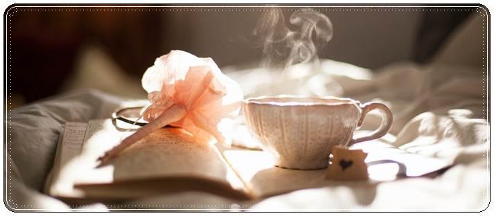 Красивое пожелание с добрым утром женщине в прозе и стихах