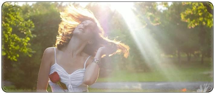 Пожелание с добрым утром женщине в стихах