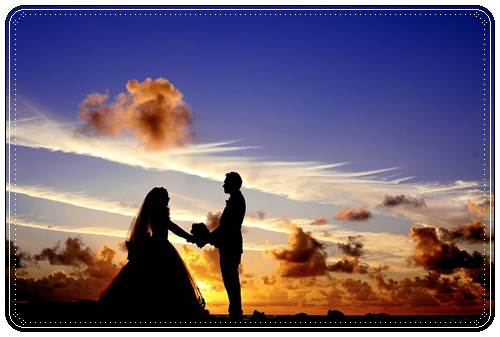 Поздравления со свадьбой красивые лучшие в прозе